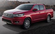 2017 Toyota Hilux Price Diesel And Release Date Car Models 2017 2018 Toyota Hilux 2018 Toyota Hilux