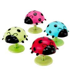 Ladybug Pop Ups (12) Amscan,http://www.amazon.com/dp/B00AR2HII8/ref=cm_sw_r_pi_dp_97Oetb1V5BPHQ1N8