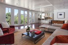 Kathy Griffin sells Hollywood Hills mansion for $4.5m | Daily Mail Online