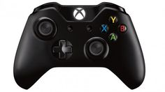 Xbox One controller. Do you want to play on it.