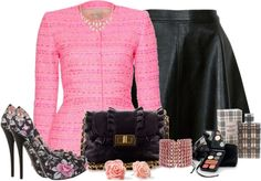 """Bombas de impressos"" by sil-engler on Polyvore"
