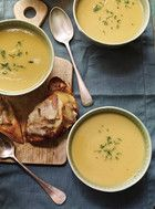 ... Recettes: soupe on Pinterest | Buttercup squash, German beer and Soups