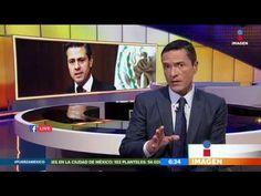 (14) Peña Nieto advierte sobre las noticias falsas que circulan en redes sociales | Noticias con Zea - YouTube