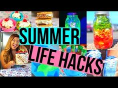 Speaker + watermelon cake: 20 SUMMER LIFE hacks