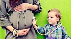 Los cambios de tu cuerpo en el segundo embarazo