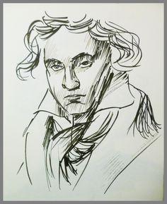 // Cailac Emmanuelle // Ludwig Van Beethoven