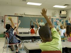 Teachers interact differently with students expected to succeed. But they can be trained to change those classroom behaviors.