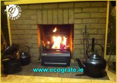 Install an #EcoGrate into your #Fireplace to improve the total heat of your room. Hit the link to know the details....