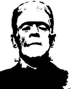 Frankenstein Tattoo Designs | MadSCAR