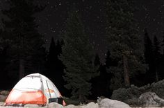 Camping in the Stanislaus National Forest #camping #hiking #outdoors #tent #outdoor #caravan #campsite #travel #fishing #survival #marmot http://bit.ly/2w9okEs