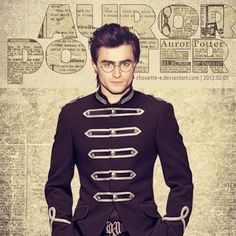 .@galish_potterhead | #auror #potter #harry #ministry #magic #omfg | Webstagram - the best Instagram viewer