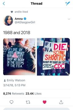 I don't think the CDC is actually legally allowed to advocate for gun control, because of the NRA