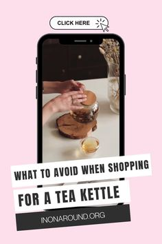 Know how to find the best non-toxic tea kettle for the ultimate tea party! Many teapots on the market use harmful ingredients that can leach into your tea or hot water - yikes! Check out the best tea kettle for your afternoon tea. Whether you're brewing green tea or black tea, don't use harmful cookware. Save this for tea party ideas! #teakettle #teapot #teaparty Healthy Alcoholic Drinks, Drinks Alcohol Recipes, Safest Cookware, Cookware Set, Best Tea, Tea Infuser, Coffee Recipes, Teapots, Afternoon Tea