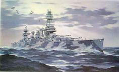 """USS Texas (BB 35) - Corazzata calsse New York - Entrata in servizio nel 1914 - Dislocamento 32.000 Lunghezza 175 m Larghezza 32,31 m Pescaggio 9,60 m Propulsione 2 macchine a tripla espansione Velocità 19,75 nodi Equipaggio 1810 tra ufficiali e marinai Armamento Armamento Batteria principale 10 cannoni da 14"""" (360 mm)/45 Batteria secondaria 6 cannoni da 5"""" (130 mm)/51 10 cannoni contraerei da 3"""" (76 mm)/23 - Carl G. Evers."""