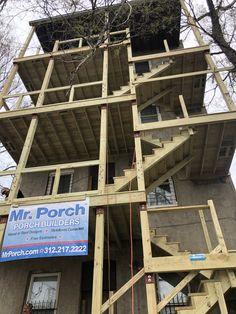 Porch Builders, Steel, Design, Steel Grades, Iron