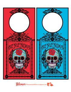 cartel-para-puerta--halloween-calaveritas-dia-de-muertos-manzanitadiabolica-wordpress-1
