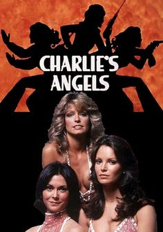 The best fashion documentaries, movies and TV shows - Charlie's Angels Charlies Angels, Mejores Series Tv, Fashion Documentaries, Cinema, Old Shows, Great Tv Shows, Vintage Tv, My Childhood Memories, Classic Tv