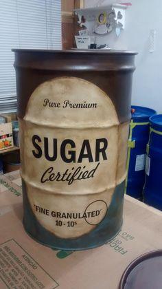 Sugar - Tampa Removível - MG