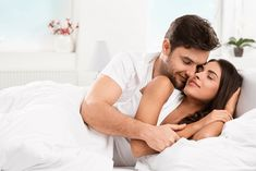 Lack of stamina can affect you in various activities like trying to run a marathon. In case you want to improve your sexual stamina, it isn't merely stimulant you have to consider. Your body should be healthy for good sex life. Good Morning Love Sms, Good Morning Photos, Good Morning Couple, Morning Pictures, Circulation Sanguine, Passionate Love, Male Enhancement, Enhancement Pills, Sex And Love