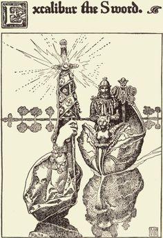 Image illustrative de l'article Excalibur