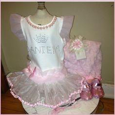 The Daniella dress