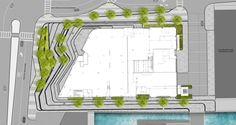 Mikyoung Kim Design - Pier 4 PlazaMikyoung Kim Design - Landscape Architecture, Urban Planning, Site Art