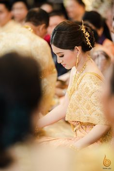 Khmer Wedding, Traditional Wedding, Cambodia, Costumes, Clothing, Outfits, Clothes, Dress Up Clothes, Fancy Dress