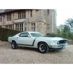 mustang hire cornwall - Google Search
