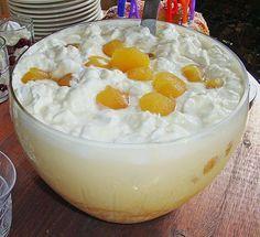 Joghurt - Bowle, ein leckeres Rezept aus der Kategorie Bowle. Bewertungen: 121. Durchschnitt: Ø 4,5.