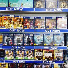 Australian retail game prices suck. More: http://www.tweaktown.com