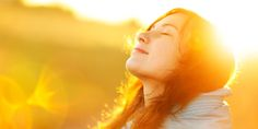 Vitamin D has become the new superstar of the vitamin world. It was not so long ago that vitamin D was associated only with bone health and the prevention. Reiki, Wayne Dyer, Vitamin D Deficiency, Stress Less, Reduce Stress, 7 Habits, Happy People, Positive People, Woman Of God