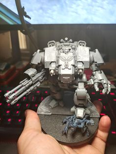 Tagged with warhammer spacemarines; Warhammer Figures, Warhammer 40k Art, Warhammer Models, Warhammer 40k Miniatures, Imperial Knight, Imperial Fist, Space Marine Dreadnought, Miniaturas Warhammer 40k, Warhammer Imperial Guard
