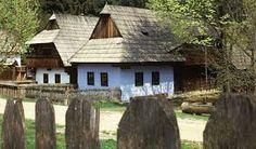 Traditional Slovak houses  http://www.nlpsecret.com/?ref=123nika3211