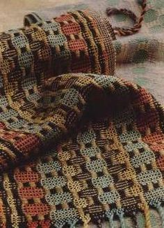 Bambu 7 M, weave shawl kits, ideal for any season and will wrap you in luxury at a very affordable price!
