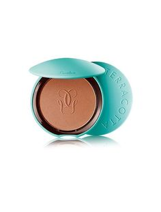 At an amazing pool party, the legendary compact, dressed in a #turquoise that matches the water colour, is definitely our summer's crush! And you, which #Guerlain #Summer #Crush do you keep with you by the pool? Available in the Perfume & Cosmetics Department, priced at $48.00. Our Guerlain Beauty Adviser, Mechola Rance, can show you the entire collection.