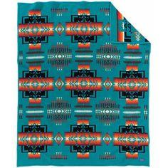 Pendleton Blanket: Chief Joseph Collection