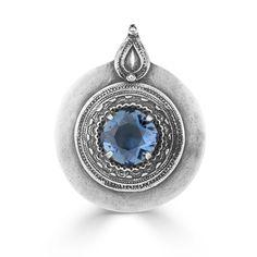 Teardrop Ring, Blue Cushions, Designer Jewellery, Crystal Pendant, Santorini, Blue Denim, Swarovski Crystals, Sapphire, Gemstone Rings