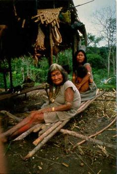 Piraha People and Language - Amazon Tribe of Brazil - Crystalinks