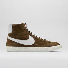 7b81c59f2fe9 Nike Blazer Mid Suede Vintage Women s Shoe. Nike Store