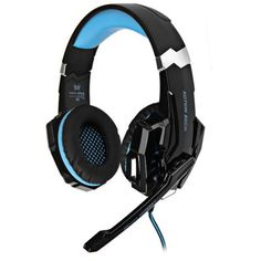 Share and Get It FREE Now | Join Gearbest |   Get YOUR FREE GB Points and Enjoy over 100,000 Top Products,KOTION EACH G9000 3.5mm USB Gaming Headset Over Ear Headpones for PS4