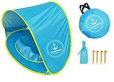 Pop-up Outdoor Baby Tent & Protective Sun Shelter, Portab... https://www.amazon.com/dp/B07411KBKB/ref=cm_sw_r_pi_dp_U_x_sfnEAbK8GYVXH