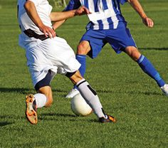 A new study of more than 500 hamstring injuries sustained by collegiate soccer players provides evidence that return to participation after these strains is influenced by factors other than an athlete's strength and flexibility.