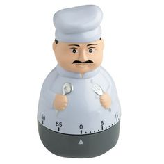 Restaurant Kitchen Timers best novelty manual cute cooker restaurant kitchen cooking chef