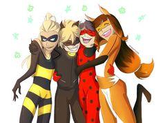 Miraculous LadyBug | Леди Баг и Супер-кот