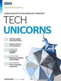 Ebook: Unicorns (Fintech Series by Innovation Edge)