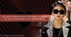 2NE1 ~ Frases de doramas