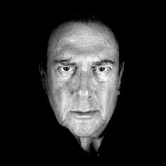 Harold Pinter    1930-2008  He won a Nobel Prize in 2005, and was a actor, writer, poet, and political activist.