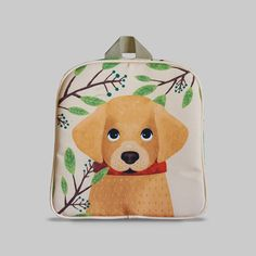 Excited to share the latest addition to my #etsy shop: Rybka - Small Backpack 2-3 Years, Kids Backpack, Toddler Bag, Preschool Kids, Playgroup bag, Golden Retriever Dog http://etsy.me/2Cuf7h8 #bagsandpurses #backpack #beige #kids #toddlerbag #preschoolkids #playgroupba