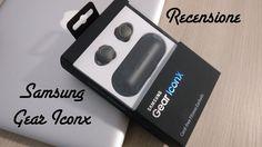 Recensione Samsung Gear IconX, belle ma costose - Samsung Gear IconX, belle ma costose In un mondo in cui i wearable la fanno sempre più da padroni, Samsung non è rimasta di certo a guardare e, dopo le numerose proposte in ambito smartband e smartwatch, ha deciso di entrare sul mercato delle earbuds intelligenti con le sue Gear IconX, che... -  http://www.tecnoandroid.it/2017/01/31/recensione-samsung-gear-iconx-215315 - #GearIconX, #IconX, #Samsung