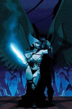 Psylocke: Uncanny X-Force #17